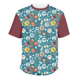 Rocket Science Men's Crew T-Shirt (Personalized)
