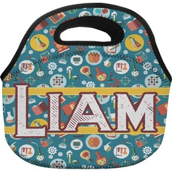 Rocket Science Lunch Bag (Personalized)