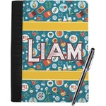 Rocket Science Notebook Padfolio (Personalized)
