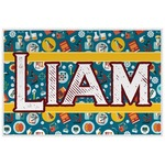 Rocket Science Placemat (Laminated) (Personalized)