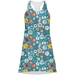 Rocket Science Racerback Dress (Personalized)