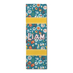 Rocket Science Runner Rug - 3.66'x8' (Personalized)