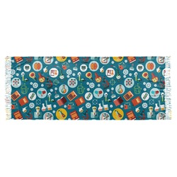 Rocket Science Faux Pashmina Scarf (Personalized)