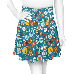 Rocket Science Skater Skirt (Personalized)