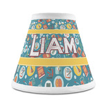 Rocket Science Chandelier Lamp Shade (Personalized)