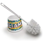 Rocket Science Toilet Brush (Personalized)