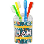 Rocket Science Toothbrush Holder (Personalized)