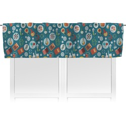 Rocket Science Valance (Personalized)