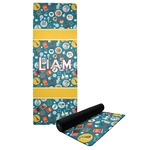 Rocket Science Yoga Mat (Personalized)
