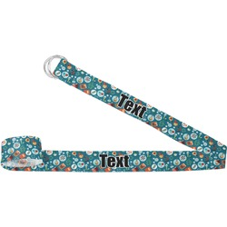 Rocket Science Yoga Strap (Personalized)