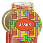 Tetromino Jar Opener (Personalized)