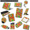 Tetris Print Office & Desk Accessories