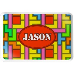 Tetris Print Serving Tray (Personalized)