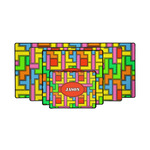 Tetromino Gaming Mouse Pad (Personalized)