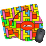 Tetromino Mouse Pads (Personalized)