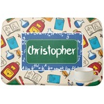 Math Lesson Dish Drying Mat (Personalized)