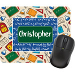 Math Lesson Mouse Pads (Personalized)