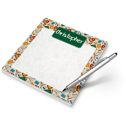 Math Lesson Notepad (Personalized)