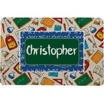 Math Lesson Comfort Mat (Personalized)