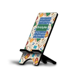Math Lesson Cell Phone Stands (Personalized)
