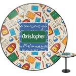 Math Lesson Round Table (Personalized)