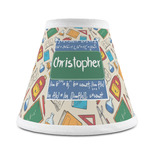 Math Lesson Chandelier Lamp Shade (Personalized)