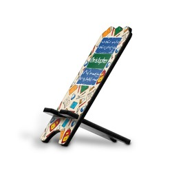 Math Lesson Stylized Phone Stand (Personalized)