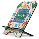 Math Lesson Stylized Tablet Stand (Personalized)