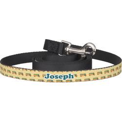 School Bus Pet / Dog Leash (Personalized)