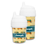 School Bus Sippy Cup (Personalized)