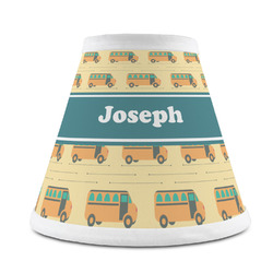School Bus Chandelier Lamp Shade (Personalized)