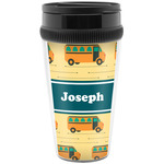 School Bus Travel Mugs (Personalized)