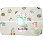 Cactus Dish Drying Mat (Personalized)
