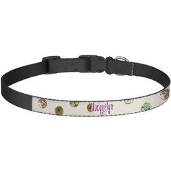 Cactus Dog Collar - Large (Personalized)