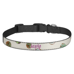 Cactus Dog Collar - Multiple Sizes (Personalized)