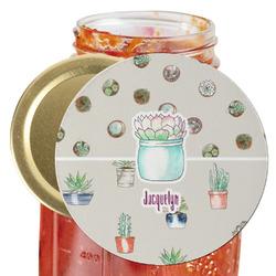 Cactus Jar Opener (Personalized)