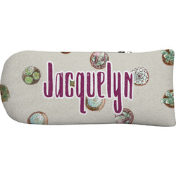 Cactus Putter Cover (Personalized)