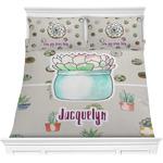 Cactus Comforters (Personalized)