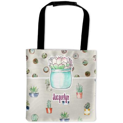 Cactus Auto Back Seat Organizer Bag (Personalized)