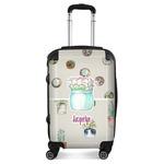 Cactus Suitcase (Personalized)