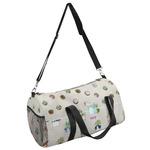 Cactus Duffel Bag (Personalized)