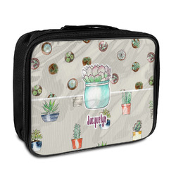 Cactus Insulated Lunch Bag (Personalized)