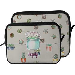 Cactus Laptop Sleeve / Case (Personalized)