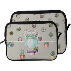 Cactus Laptop Sleeve / Case (Personalized)