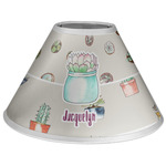 Cactus Coolie Lamp Shade (Personalized)