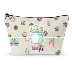 Cactus Makeup Bags (Personalized)