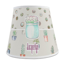 Cactus Empire Lamp Shade (Personalized)