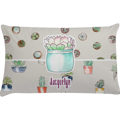 Cactus Pillow Case (Personalized)