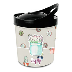 Cactus Plastic Ice Bucket (Personalized)