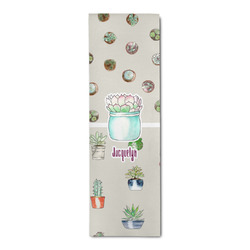 Cactus Runner Rug - 3.66'x8' (Personalized)